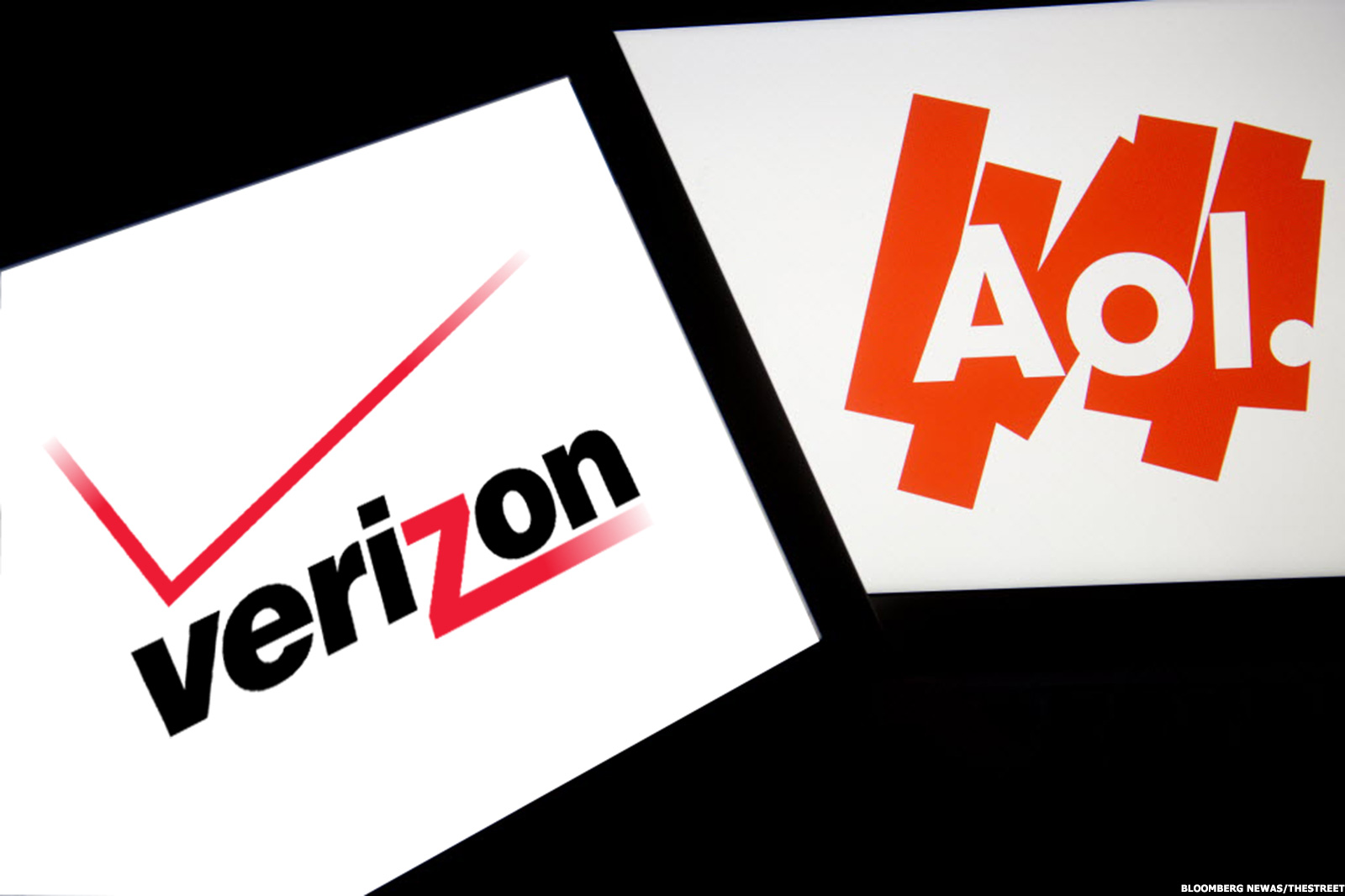 Why verizon is buying aol and why aol is happy to sell thestreet biocorpaavc Image collections