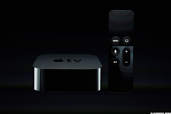 Why Apple (AAPL) TV Could Actually Be Good for Comcast