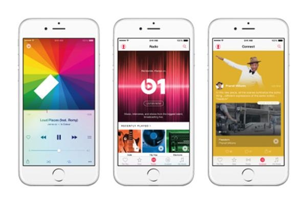 Apple exec Jimmy Iovine talks Apple Music expansion