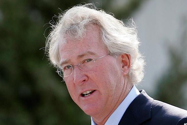 Aubrey McClendon was deal-making to the end