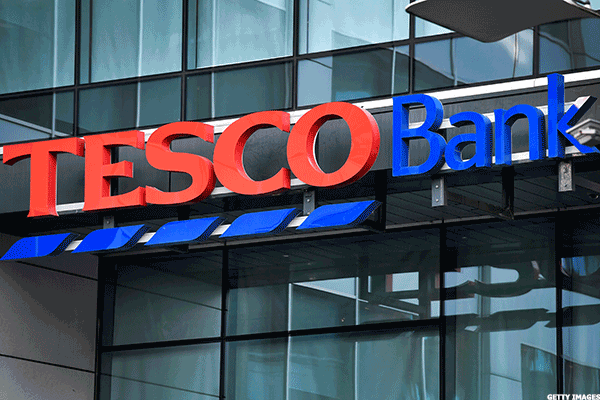Tesco chairman says white men in boardrooms are an 'endangered species'