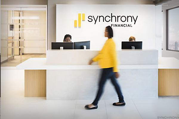 SYNCHRONY FINANCIAL (NYSE:SYF) Files An 8-K Regulation FD Disclosure