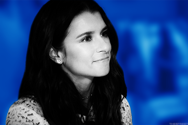 Danica Patrick Leaving Stewart-Haas Racing