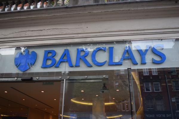 Barclays CEO Jes Staley Catfished by Email Prank After