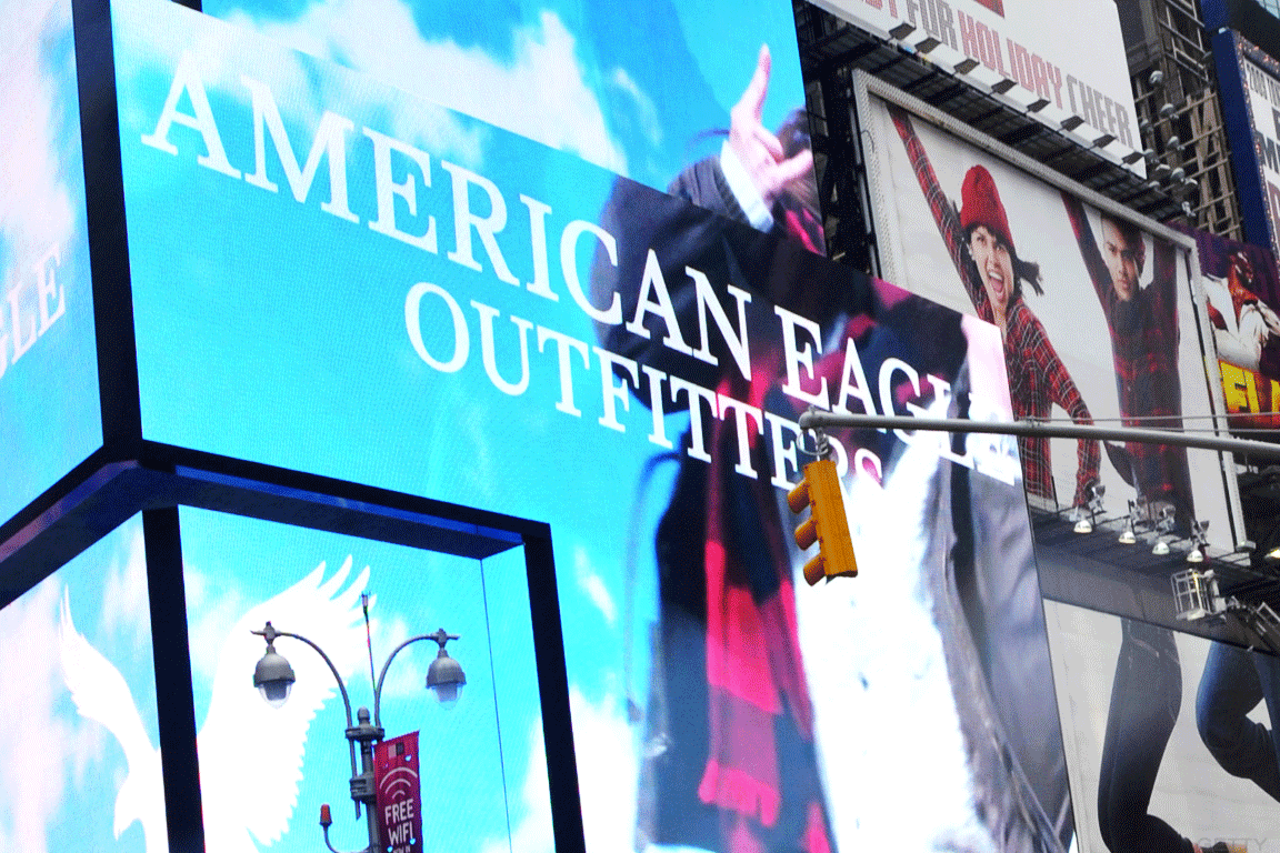 0ec4b69e199 American Eagle Outfitters Stock May Not Be Flying as High In the Weeks Ahead