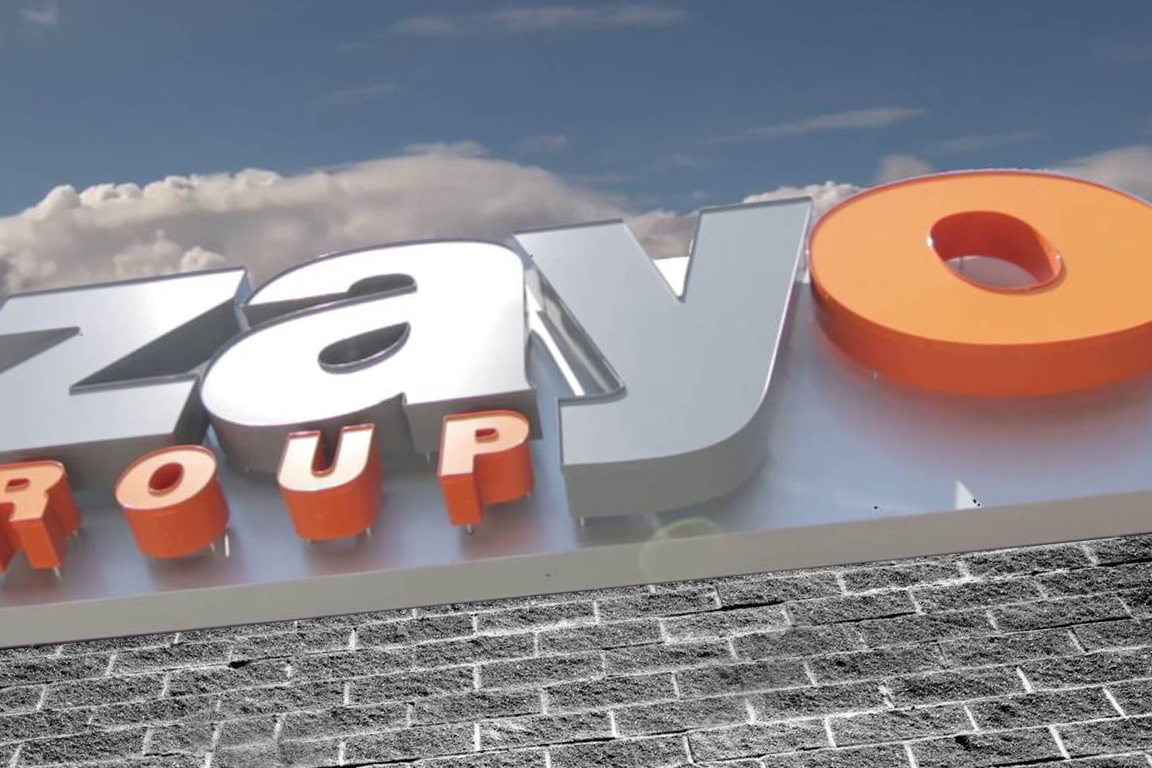 Zayo Group Jumps on Reports That Google, CenturyLink Are