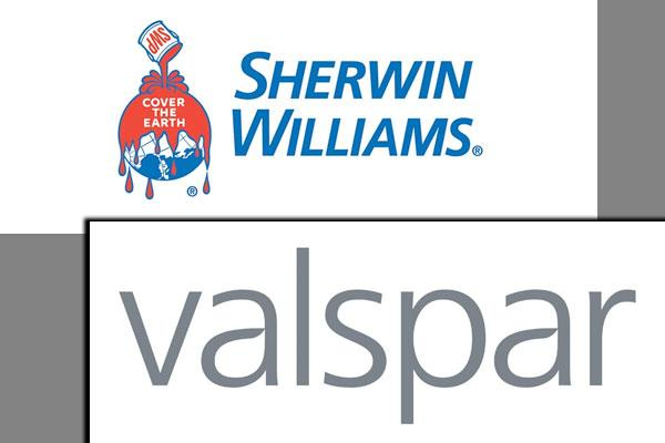 Valspar Merger with Sherwin-Williams Gets Extended FTC Review - TheStreet