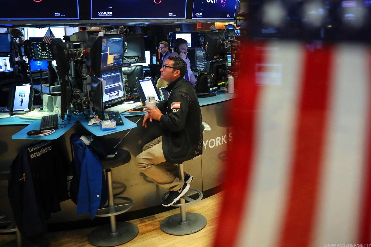 How Do Stocks and the Stock Market Work? - TheStreet