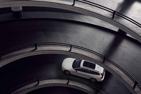 2020 Volvo V60 AWD Plug-in Hybrid