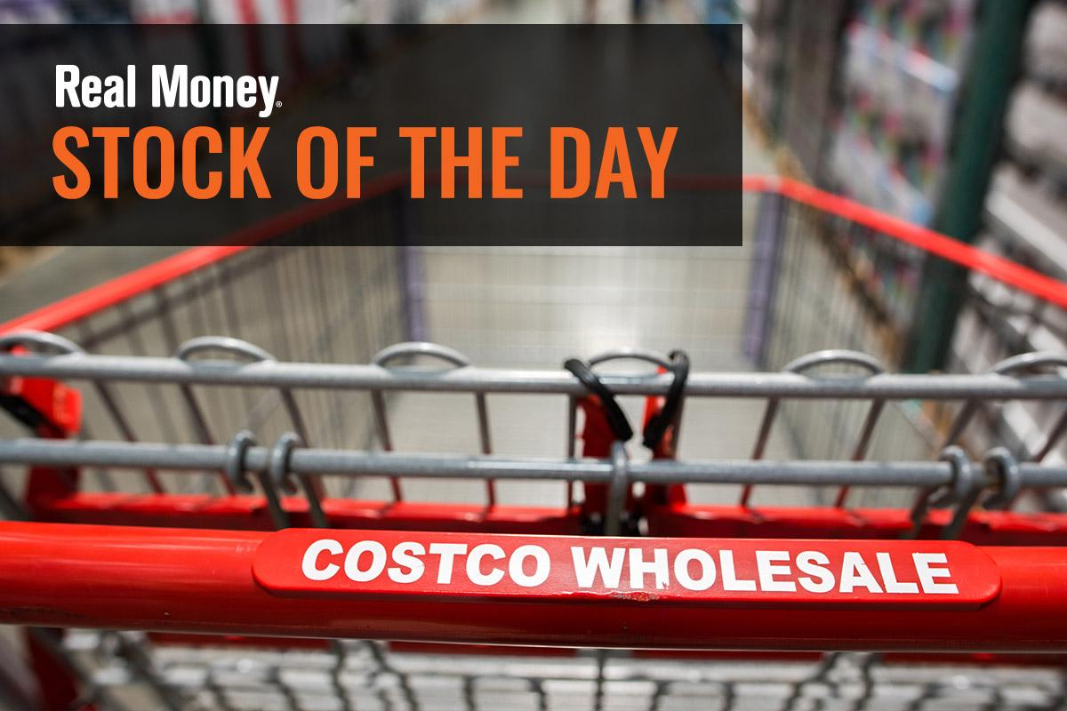 Costco (COST) Stock's Strong Surge on Earnings Might Not Be