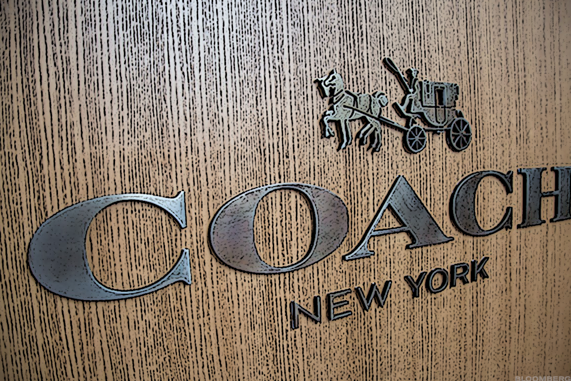 Coach Coh Is Not Changing The Name Of Its Handbags So Stop
