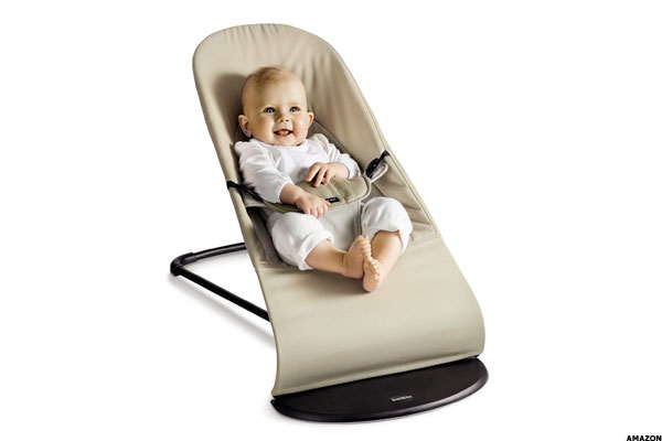 The Best Holiday Gifts For Babies Thestreet