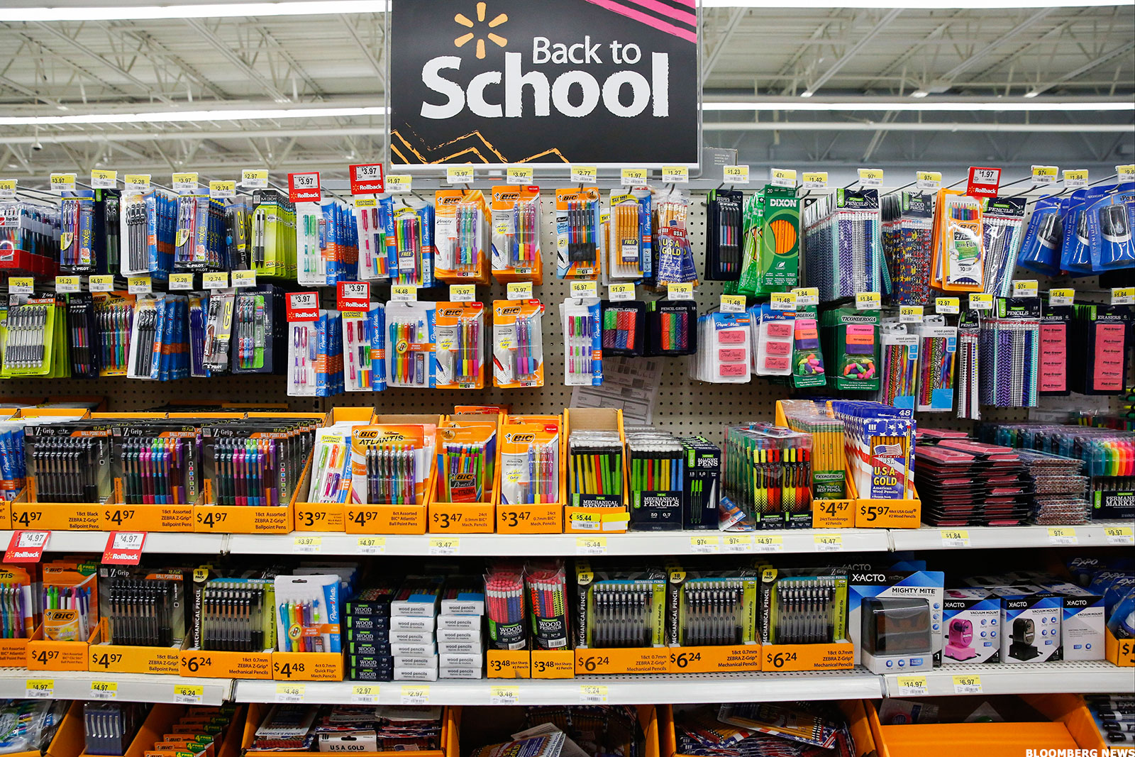 Why Back-to-School Shopping Started Months Ago - TheStreet