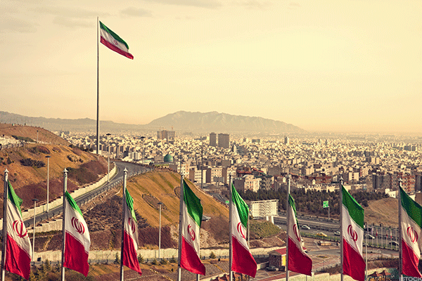 Iran Is the 'Greatest Long-Term Threat to Stability,' Army General Warns