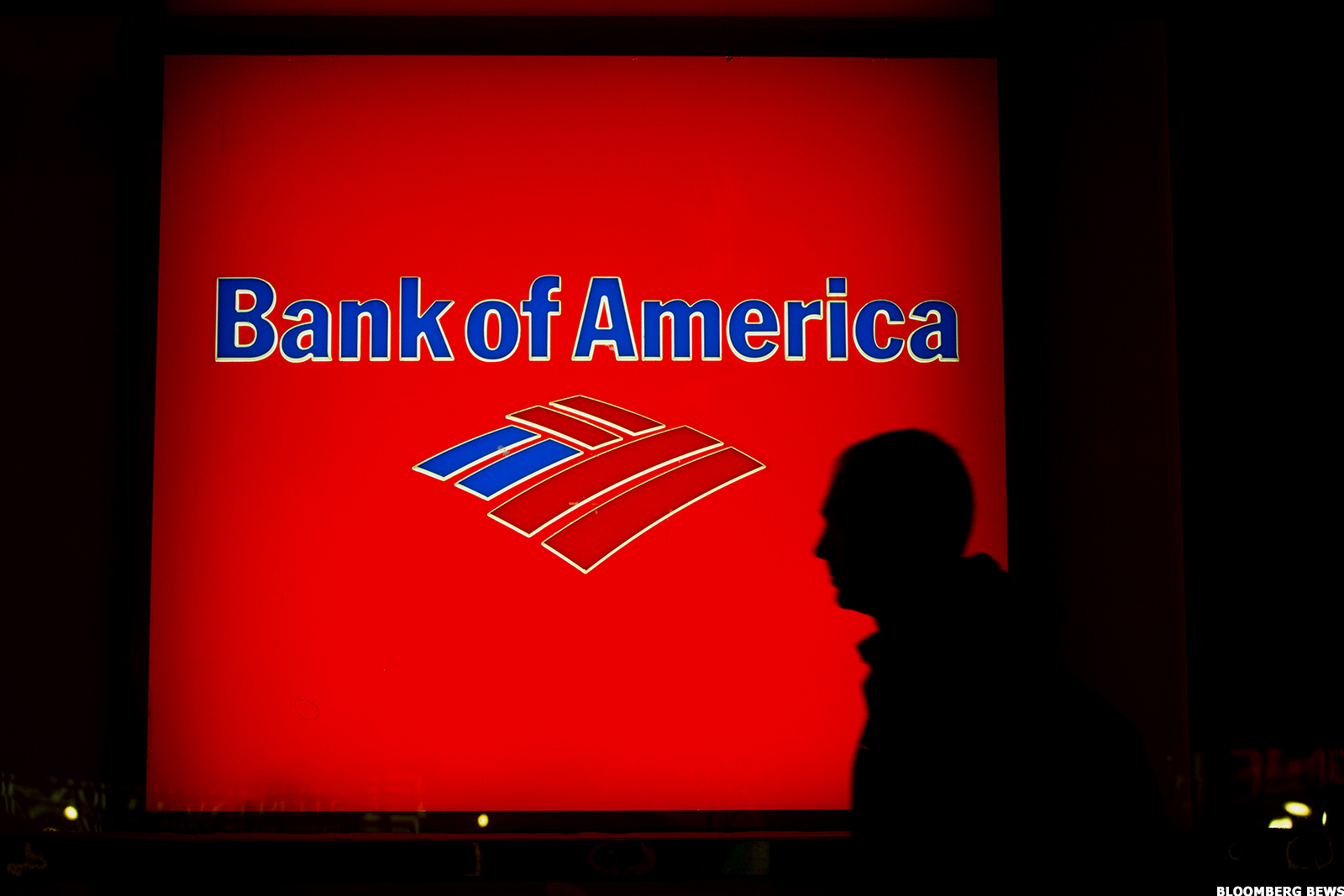 Why Bank Of America Bac Warrant Holders Could See Nearly 4000