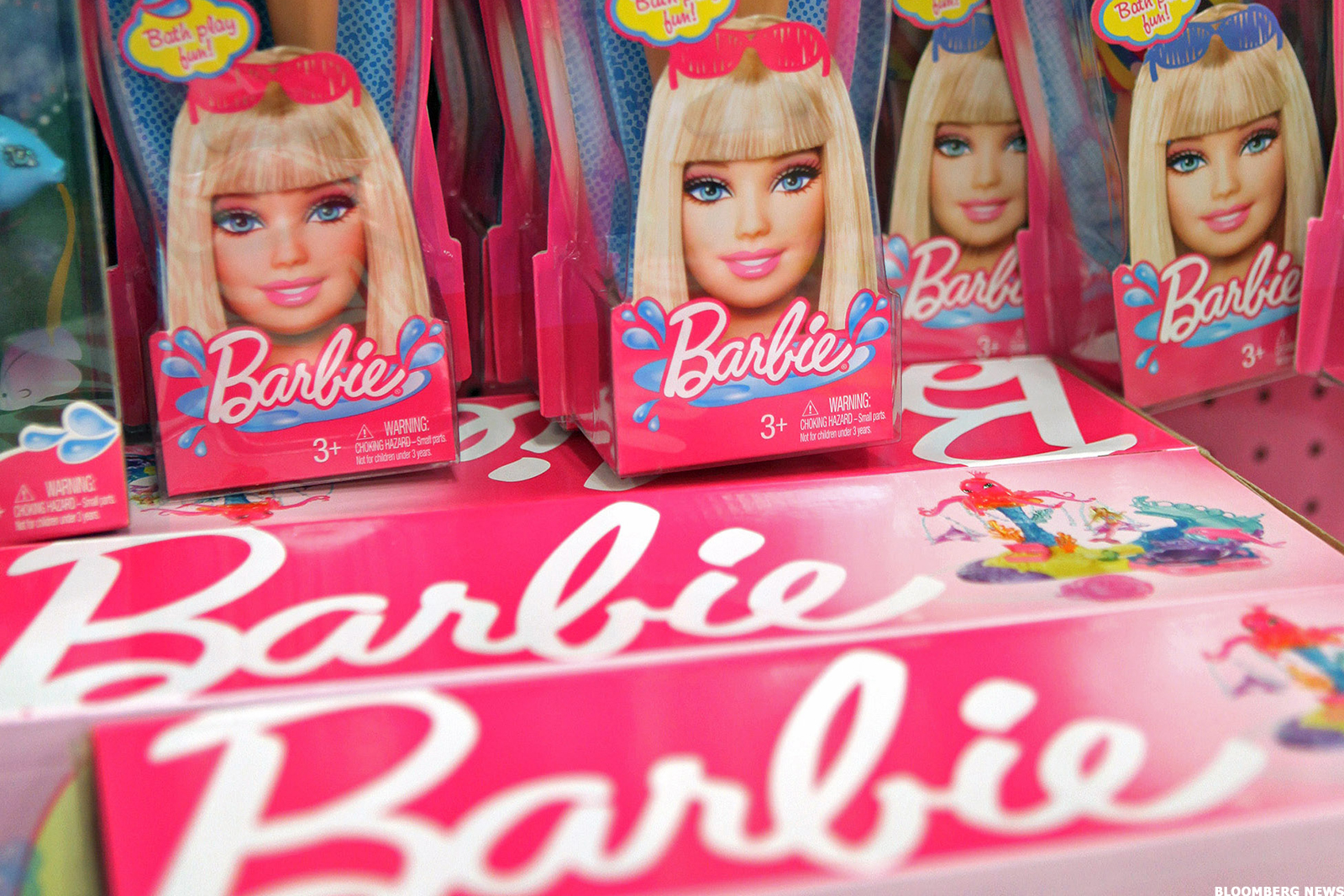 3 Things That Loom Ahead For Mattel Thestreet