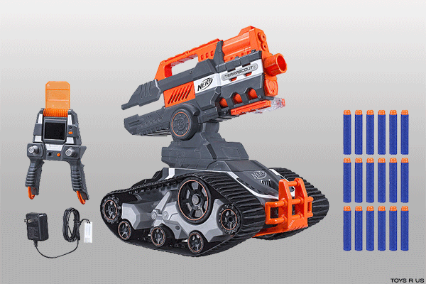 Toys R Us Nerf Guns : Hasbro s has new nerf toys are must buys this holiday
