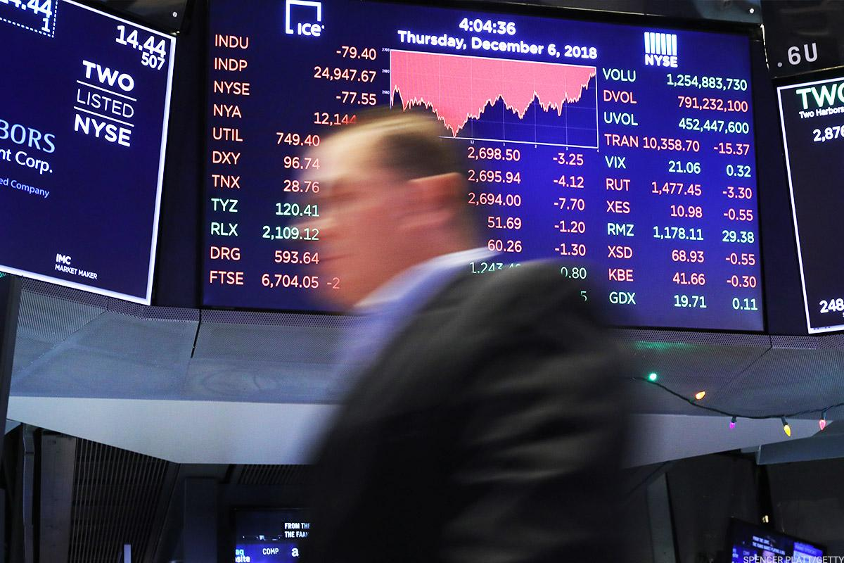 The Feds Issue Guidance On Meeting >> Stocks Mixed As Us China Tensions Escalate Dollar Dips Ahead Of Fed