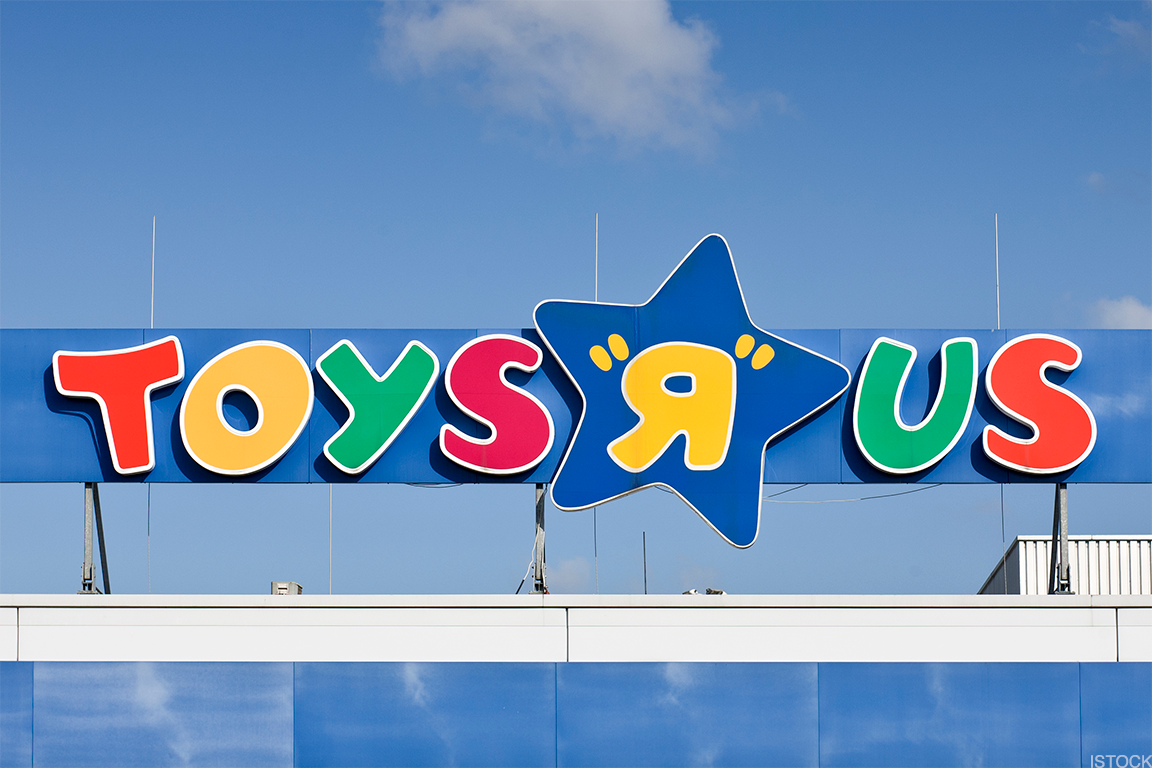 Here are some of the saddest scenes from toys r us store closings here are some of the saddest scenes from toys r us store closings thestreet buycottarizona Images