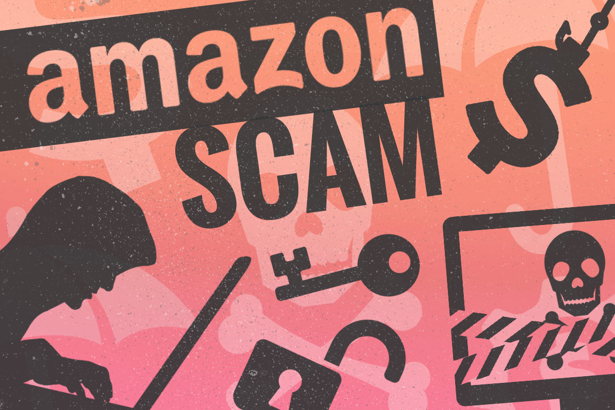 7 Amazon Scams and How to Protect Yourself in 2018 - TheStreet a1985944a