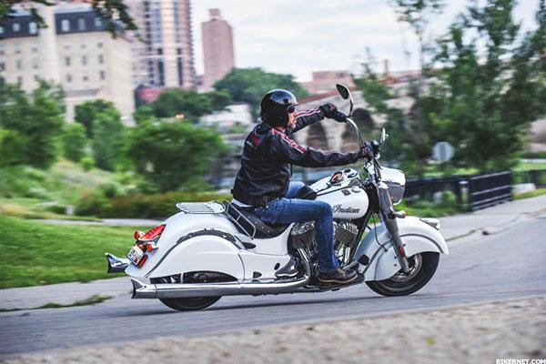 3 New Badass Indian Motorcycles That Will Probably Make Polaris