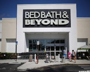 Bed Bath And Beyond Balance Sheet