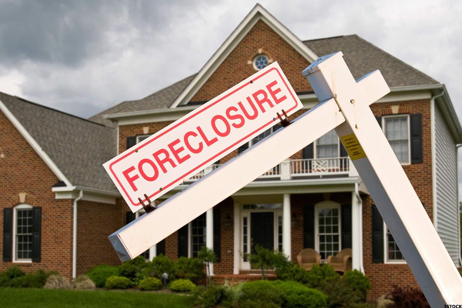6 Ways to Protect Your Home From the Coming Foreclosure ...