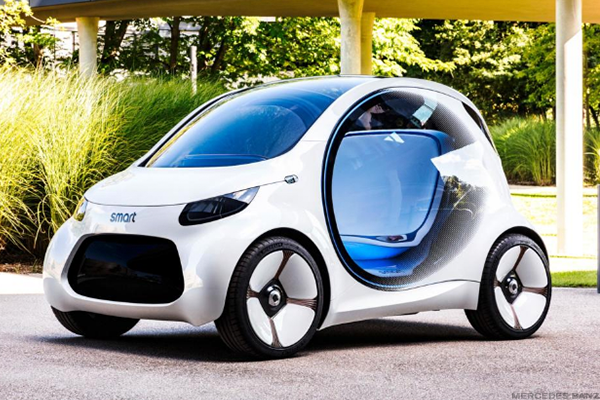Here Are 7 Eco Friendly Cars To Be Featured At Frankfurt Auto Show