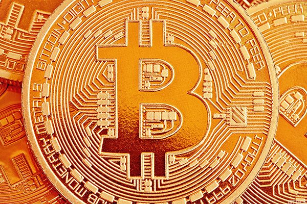 Bitcoin price breaks $4000. Here's why