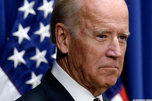 Joe Biden Could Run For President in 2020