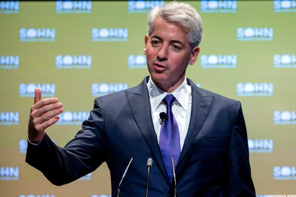Ackman Seeks Control of ADP and Ouster of CEO
