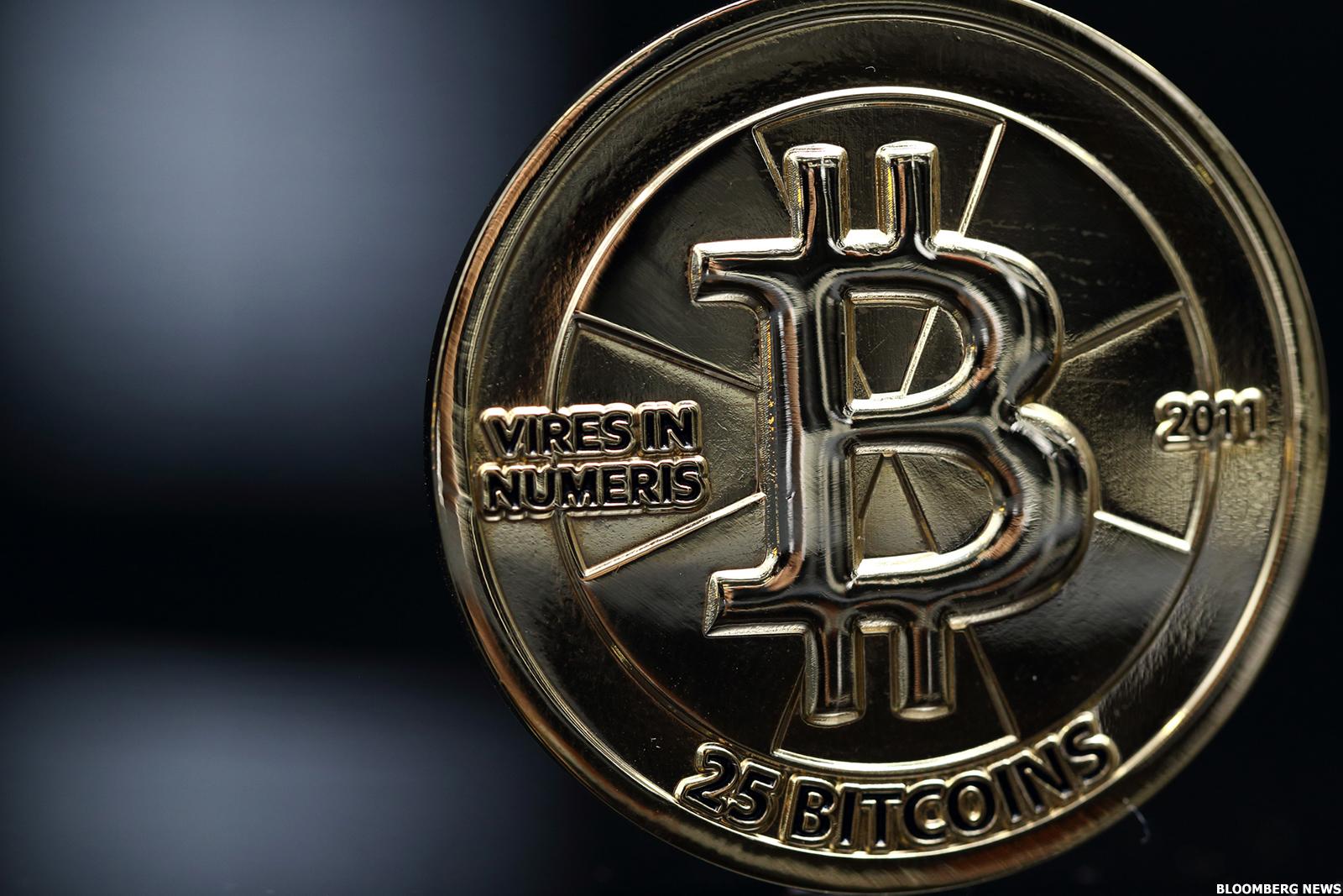 Bitcoin Isn't Viable: Morgan Stanley - TheStreet