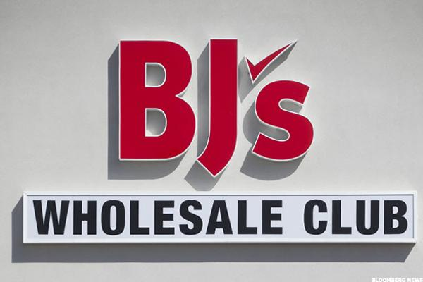Amazon might be interested in BJ's Wholesale