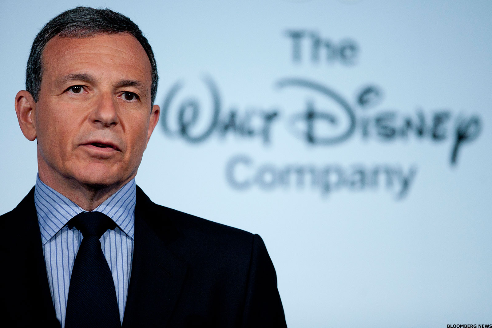 Bob Iger To Reportedly Stay On As Disney CEO Past 2019 To Help With ...