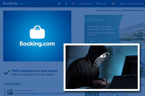 Hotel Site Booking com Targeted by Scammers: How to Protect Yourself