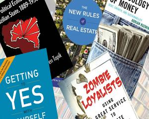 7 Must-Read Business and Career Books Coming Out This Week