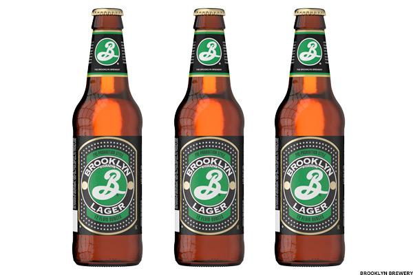 Brooklyn Brewery takes Japanese cash to go global