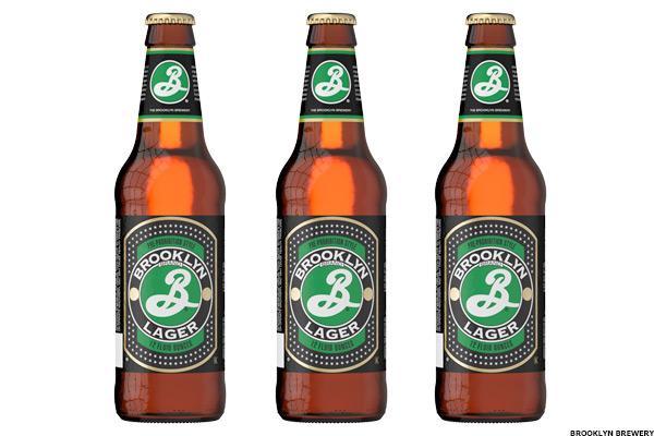 Kirin buys 24.5 percent minority stake in Brooklyn Brewery