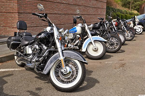 Analysts Recommendations: Harley-Davidson, Inc. (NYSE:HOG)