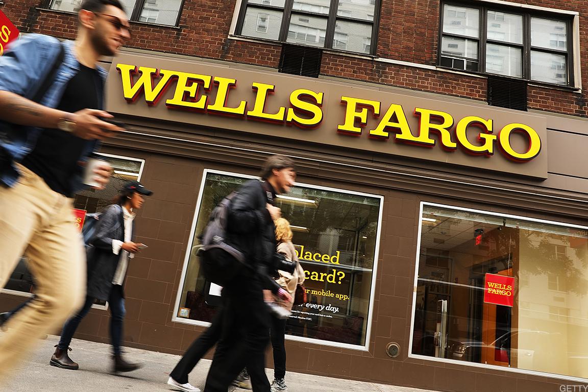 Wells Fargo Admits Massive 'Calculation' Error on Mortgages