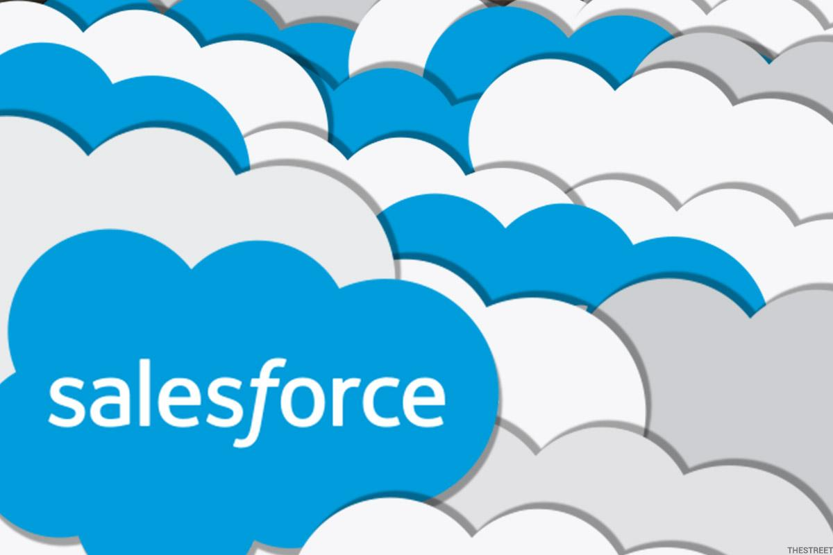 What is Salesforce and What Does It Do in 2018? - TheStreet