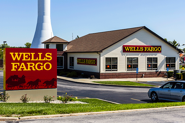 Six Months After Scandal, New Wells Fargo Accounts Still Sliding