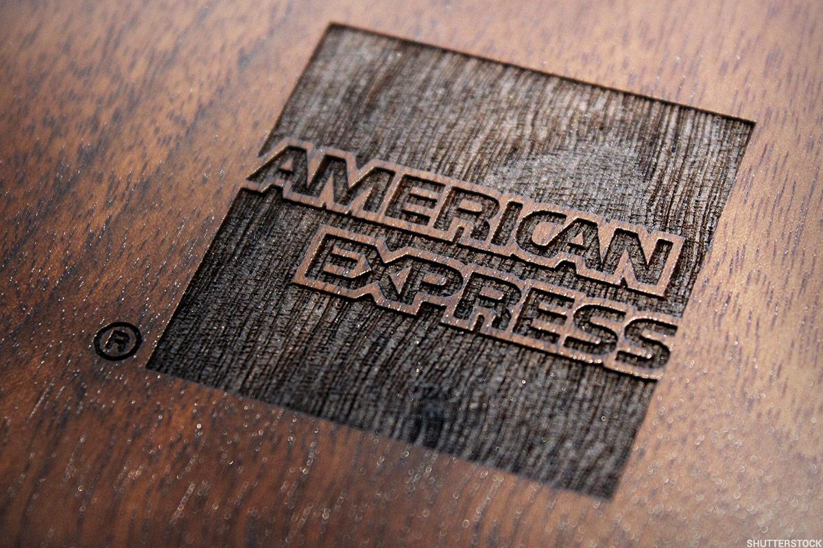 American Express Has 23% Upside, Morgan Stanley Says - TheStreet