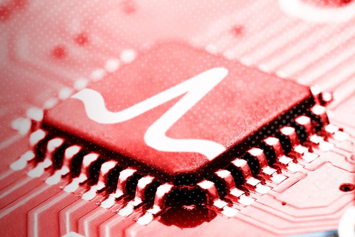 Broadcom Shares Slip After Earnings Beat, Slight Revenue