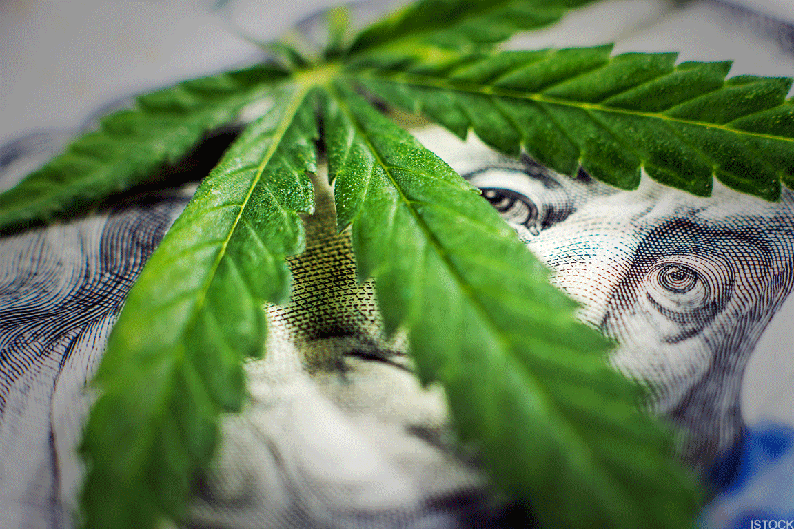 2 REITs in the Right Place at the Right Time: Cannabis and