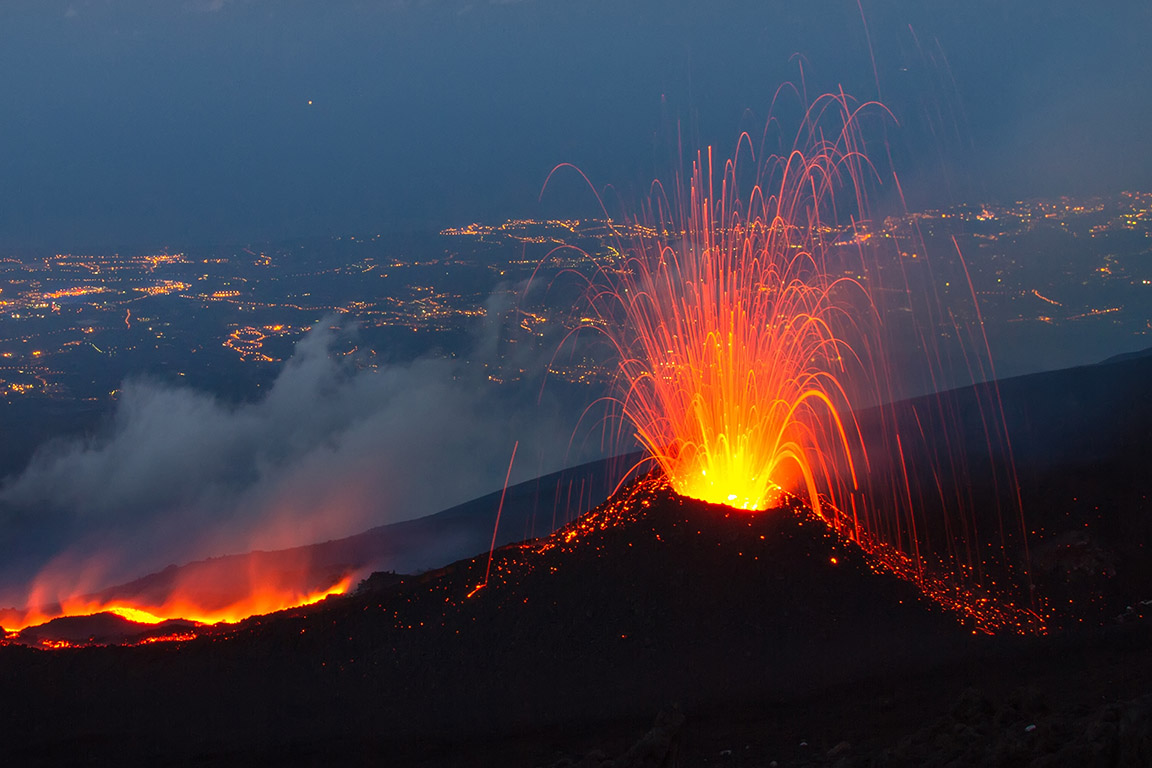 The World's Deadliest Volcanoes - TheStreet