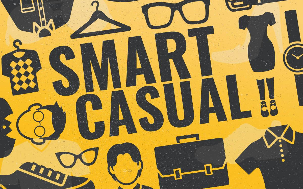Experts Explain What Smart Casual Is and How to Wear It in