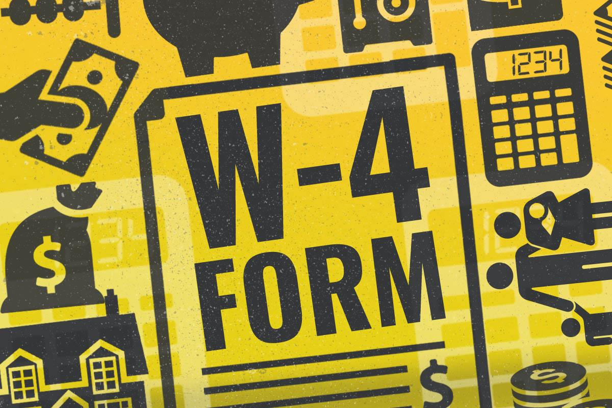 What Is a W-4 Form and How Do Allowances Work? - TheStreet