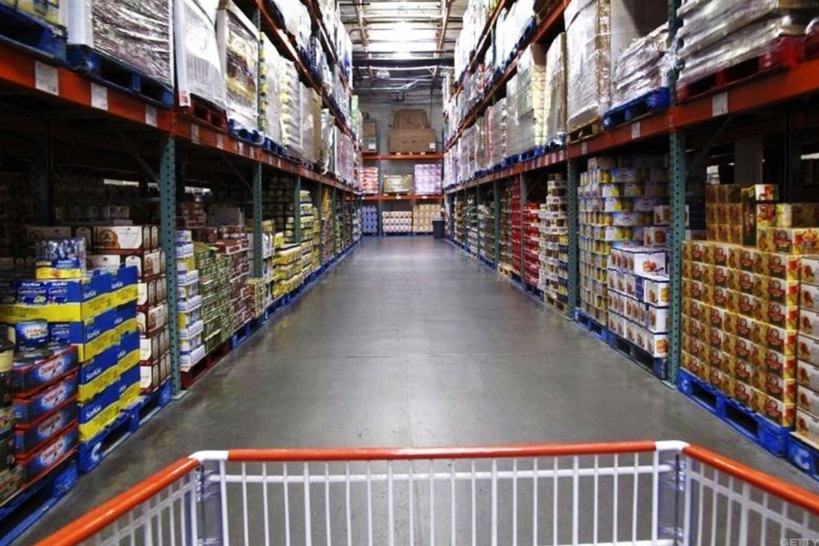 Jim Cramer: Covid Isn't About to Fade, and Neither Is Costco