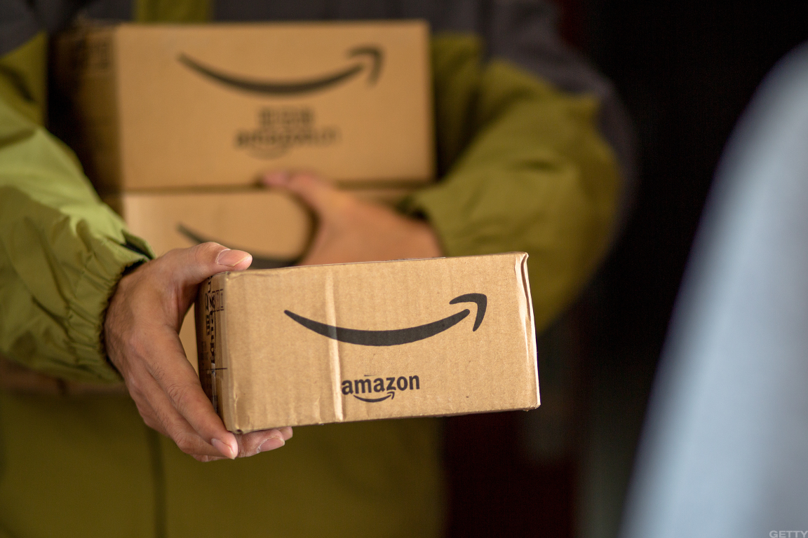 Amazon to Sell Security Camera to Enable In-Home Deliveries - Even if You're Out